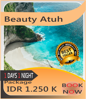 Paket Nusa Penida Adventure Tour